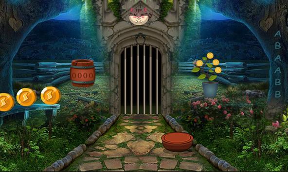 Buddhist Monk Rescue Best Escape Game-328 screenshot 2