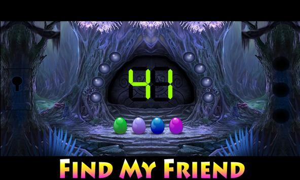 Best Escapegame Find My Friend poster