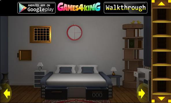 Best Escape Games-Grey Room screenshot 1