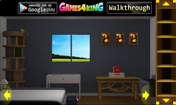Best Escape Games-Grey Room screenshot 2