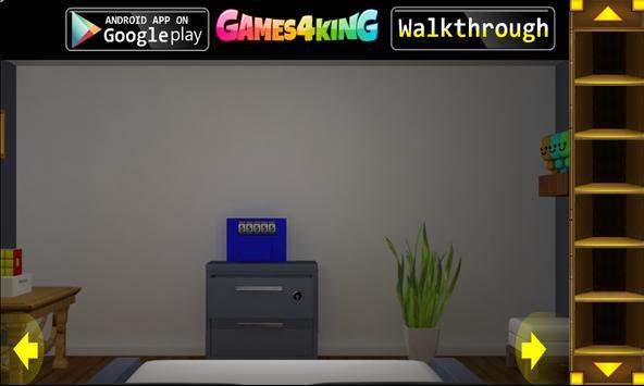 Best Escape Games-Grey Room screenshot 3