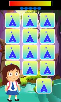 Best Kids App-School Memory Kids Development Game screenshot 1