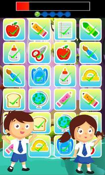 Best Kids App-School Memory Kids Development Game screenshot 7