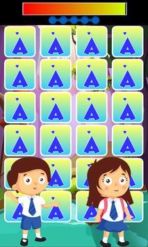 Best Kids App-School Memory Kids Development Game screenshot 9