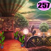Cute Pony Rescue Game Best Escape Game 257 icon
