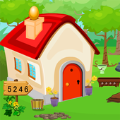 Find My Diamond Ring Best Escape Game-329 icon