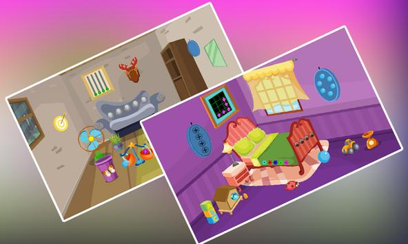 Rescue My Sister Best Escape Game-324 screenshot 2