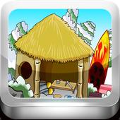 Snowy Rabbit Escape icon