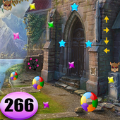 The Hunter Rescue 3 Game Best Escape Game 266 icon