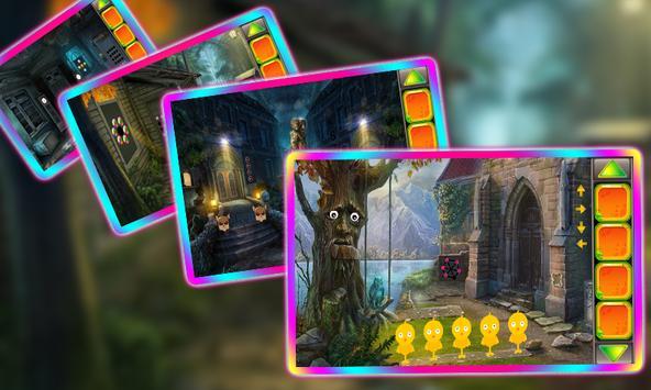 The Hunter Rescue 3 Game Best Escape Game 266 screenshot 1