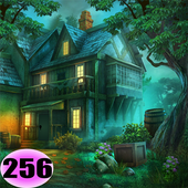 Tiger And Cub Rescue Game Best Escape Game 256 icon