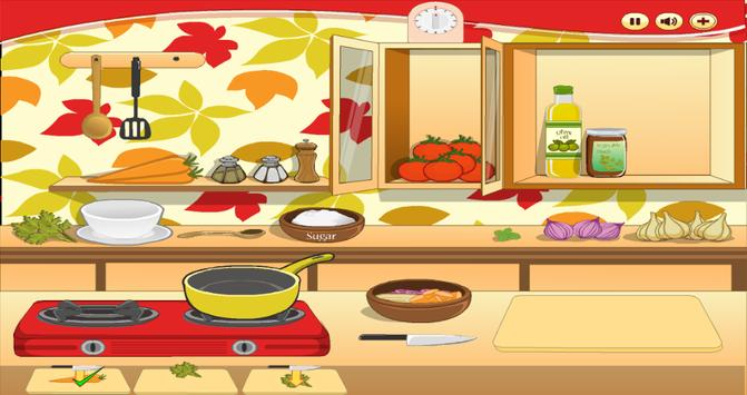 Soup Maker - Cooking Game poster