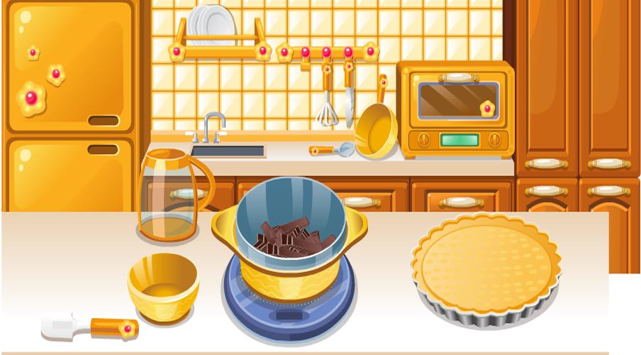 Kochspiele Für Mädche Kostenlos