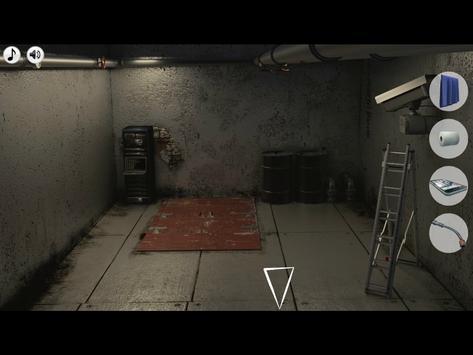 Escape the prison adventure apk screenshot