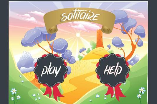 Fairy Tales Solitaire apk screenshot