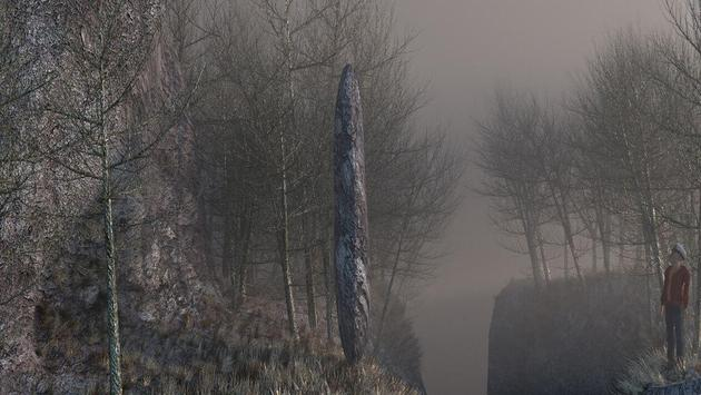 the Forest -  Adventure Game screenshot 3