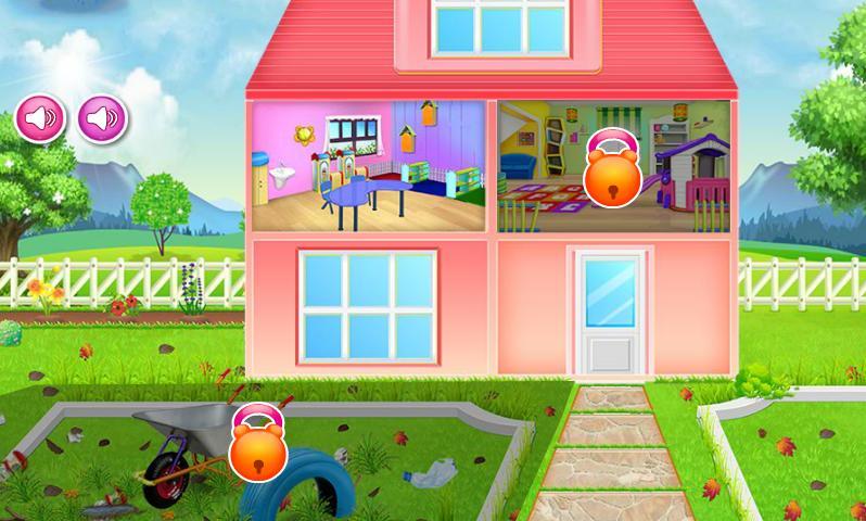 juegos jardín limpieza for Android - APK Download