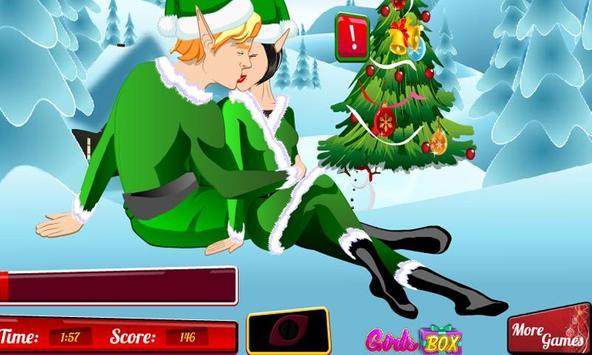Christmas Elves Romance screenshot 5