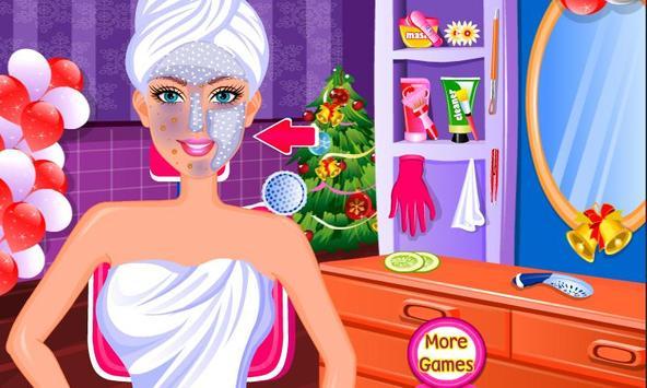 Christmas Fancy Makeover screenshot 1