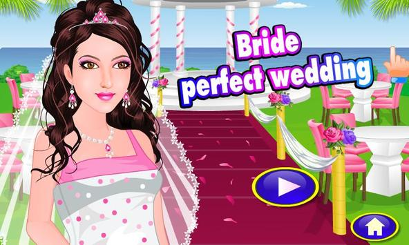Bride Perfect Wedding screenshot 4