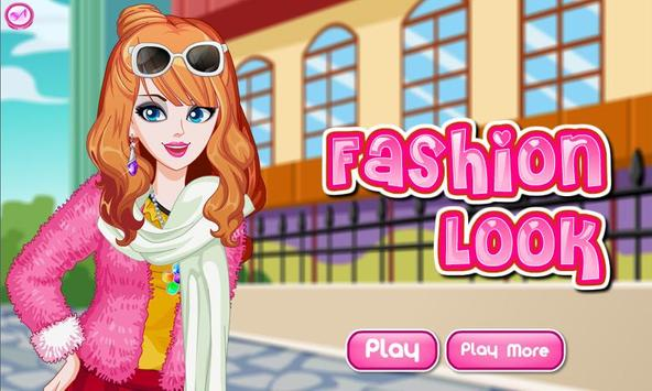 Fashion New Look poster