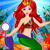 Mermaid Beauty Makeover icon