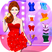 Singer Star Look icon