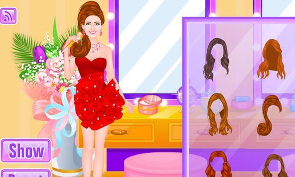 Singer Star Look screenshot 2