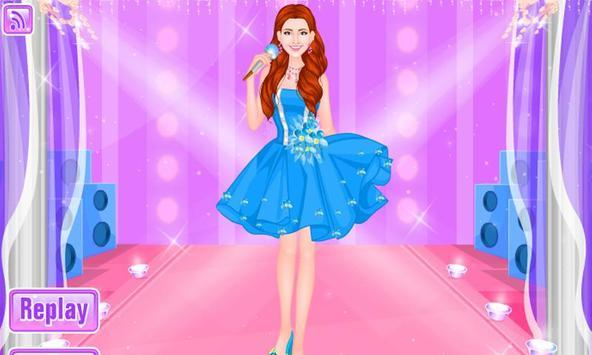 Singer Star Look screenshot 3