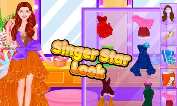 Singer Star Look screenshot 8