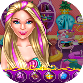 Princess Room Cleaning icon