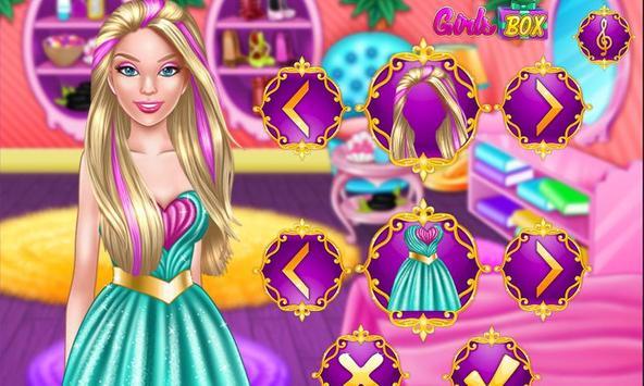 Princess Room Cleaning apk screenshot