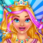Princess Royal Hairstyle Salon icon