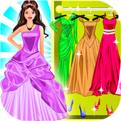 Teen Princess Dress Up icon