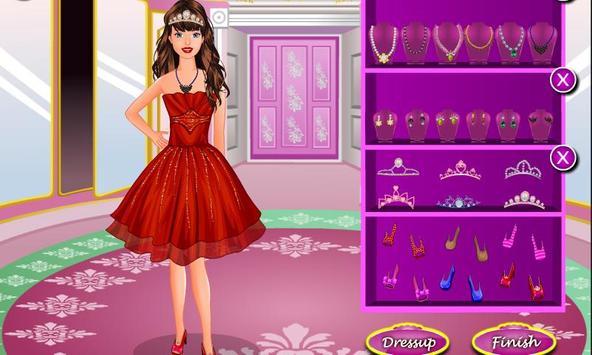 Teen Princess Dress Up screenshot 4