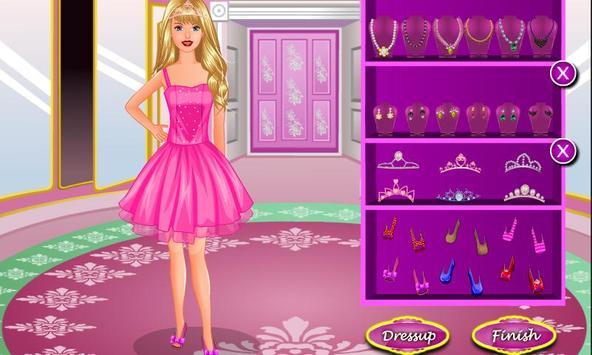 Teen Princess Dress Up screenshot 2