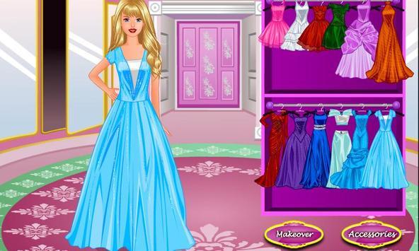 Teen Princess Dress Up screenshot 3