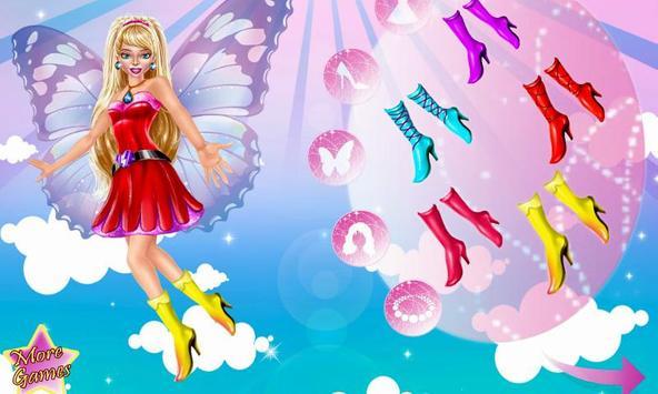 Fairy Princess Dress Up screenshot 3