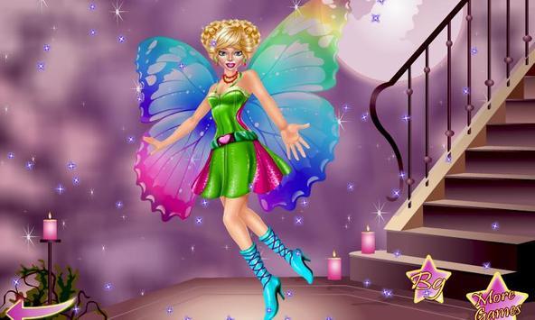 Fairy Princess Dress Up screenshot 2