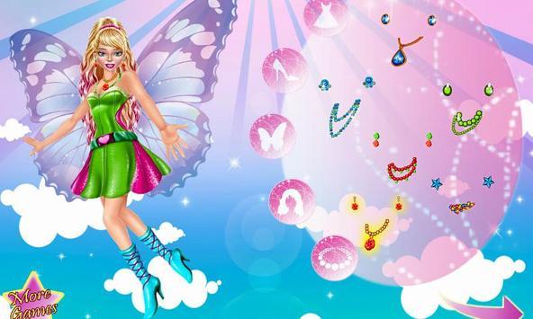 Fairy Princess Dress Up screenshot 5