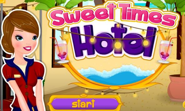 Sweet Times Hotel Mania screenshot 5