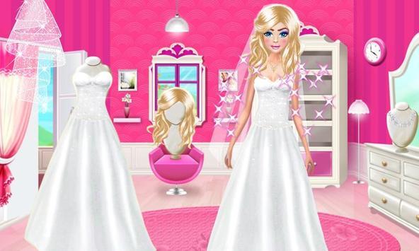 Princess Bride Make Up Salon screenshot 13