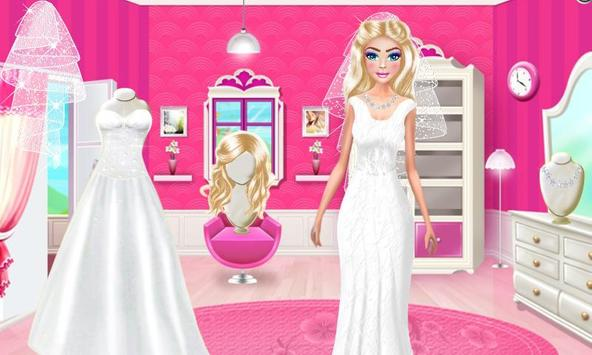 Princess Bride Make Up Salon screenshot 14