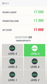 Footy Quiz screenshot 18