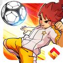 Hoshi Eleven Top Futbol RPG APK