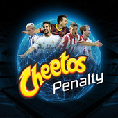 Cheetos Penalty icon