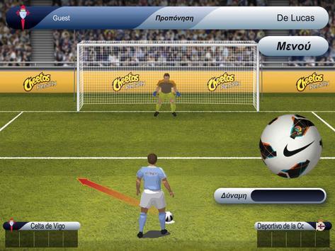 Cheetos Penalty apk screenshot