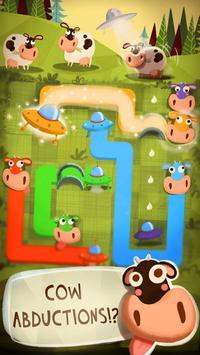 Crazy Farm: Legendairy Odyssey poster