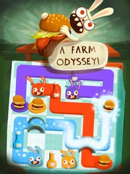 Crazy Farm: Legendairy Odyssey apk screenshot