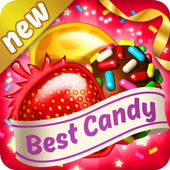 KingCraft - Candy Garden icon